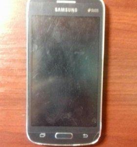 Смартфон samsung-g350e версия 4.4.2