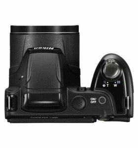 Фотоаппарат Nikon Coolpix L320