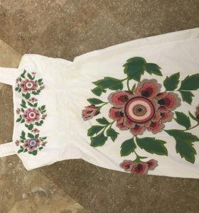 Платье Италия 46 🌸🌺🌸