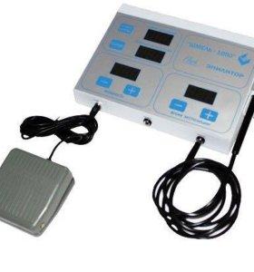 Электроэпилятор Шмель-1000
