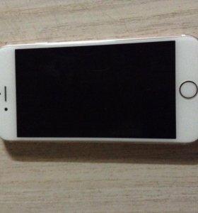 iPhone 6s rose gold 64 обмен