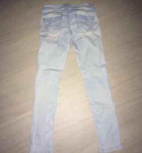 Zolla джинсы