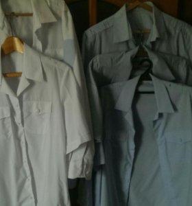 Рубашки б/ у