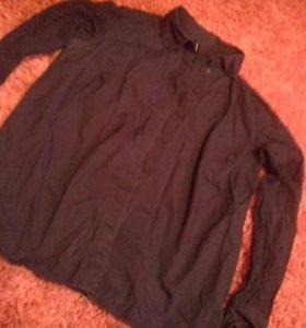 Рубашка размер 42-44