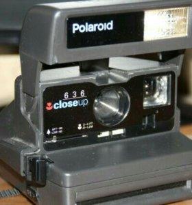 Продам фотоаппарат полароид