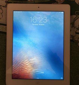 iPad 16 g