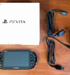 PSP Vita Slim Wifi