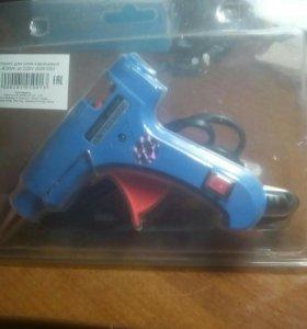 Клеевый пистолет