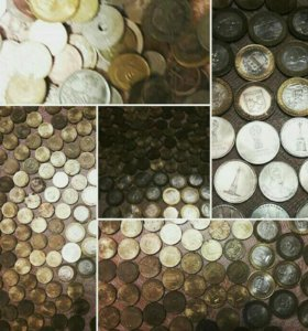 Продам монеты