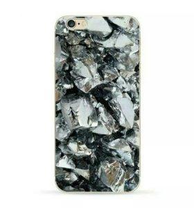 Бампер для iPhone 5, 5s