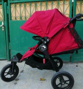 Коляска Baby Jogger City Elite