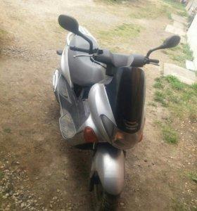 Suzuki Avenis 150