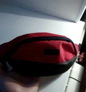 Барсетка(сумка) CODERED