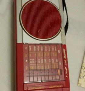 Радиоприемник РП-241-1
