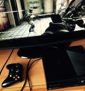 Xbox 360. Обмен на смартфон или ноут