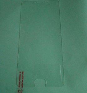 Совсем новое стекло на Meizu M3 Mini