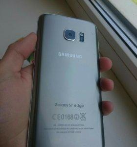 Galaxy s7 edge 64gb