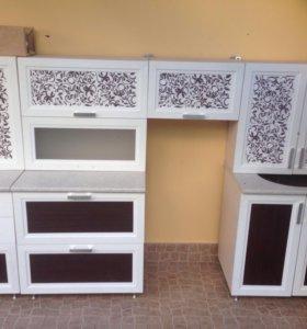 Новая Кухонная мебель