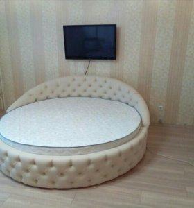 Кровать круглая от производителя
