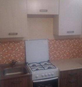 Кухня без мойки