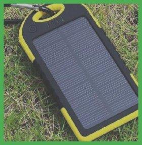 Ручной аккумулятор энергии в Ваших кармане.