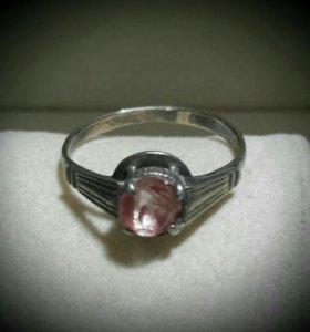 Кольцо серебро старинное! !🌹🌹