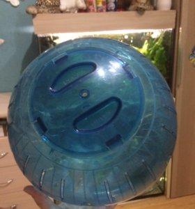 Прогулочный шар большой