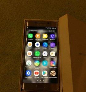 Продам или обменяю Samsung galaxy s6 edge 64gb