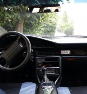 Audi100 2.3nf