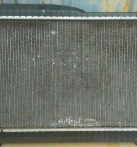 Радиатор охлаждения (мт) для Chery (оригинальный)