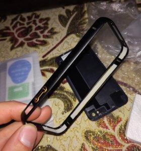 Защита окантовки для iPhone 4,4s