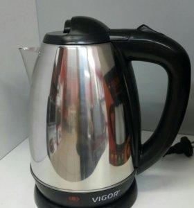 Электрический чайник Новый