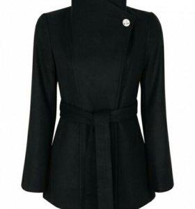 Пальто женское Oodji новое