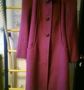 Пальто женское р.46