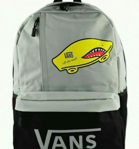 "Рюкзак Vans ""Shark"""