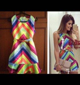 Платье новое в стиле Brazil