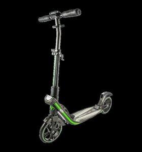 Самокат Concept 180 Green TT
