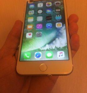 Айфон 7+ Идеальный (16 GB Gold. Доставка по регион