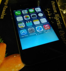 Айфон 4g 8 гиг