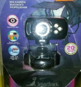 Веб камера