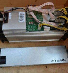 Bitmain Antminer S9 Асик майнер Биткоин