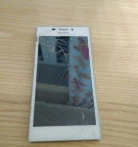 Sony Xperia M2 на запчасти