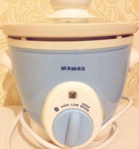Устройство для приготовления детского питания Mama