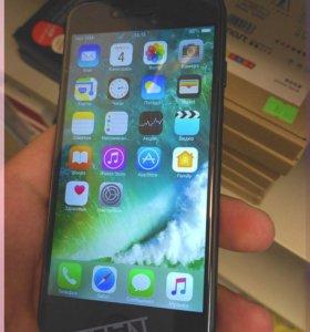 Бюджетный Айфон 6 S. Доставка
