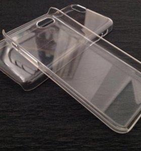 Для iPhone 5C чехлы б/у