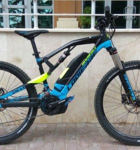 Электро велосипед
