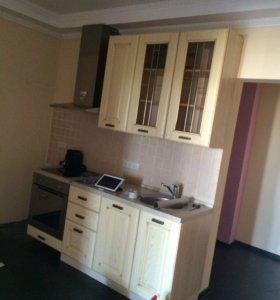 Продам кухню из массива !!!