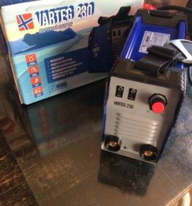 Сварочный инвертор Varteg 230