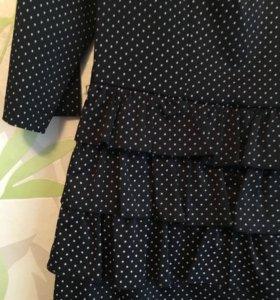 Коктейльное платье. новое