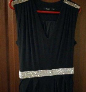 Вечернее платье 48-50